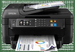 Epson WF-2760DWF