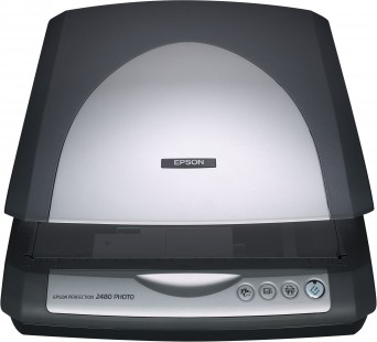 Epson Perfection 2480 Photo