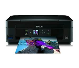 Epson Stylus SX400