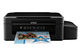Epson Stylus DX4850