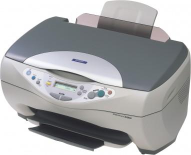 Epson Stylus CX3200