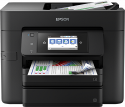 Epson WorkForce Pro WF-4740DTWF