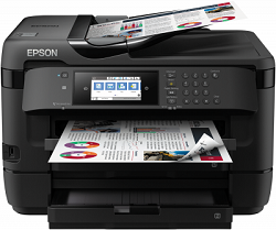Epson WF-7720DTWF
