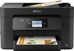 Epson WorkForce Pro WF-3820DWF